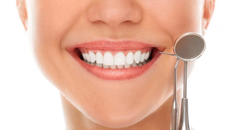 A estética na odontologia